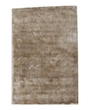 KONDELA Aroba koberec 100x140 cm krémová