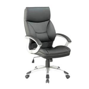 Kancelárske kreslo, čierne, BST-3033