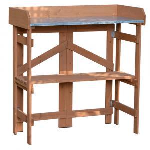 Tempo Kondela, Záhradný príručný stolík, jelša, ELSIRO