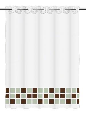 Textilný sprchový záves SC2864A 150x200, 180x200 - 150x200