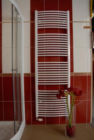 Thermal Trend rebríkový radiátor KDO 600x1680