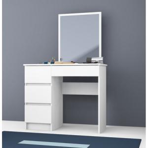 Toaletný stolík T-6/SL ľavý