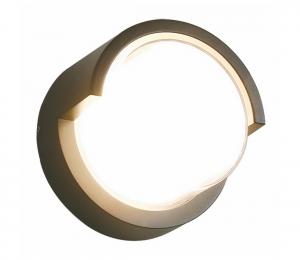 Top Light Malaga K - LED Vonkajšie nástenné svietidlo LED/8W/230V