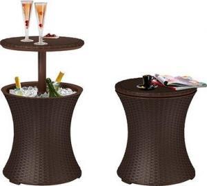 TOPGARDEN Cool Bar Rattan 230902 HN