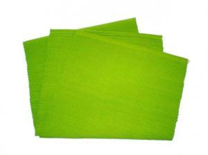TORO Behúň rebrovaný profil zelený