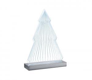 TRIO - LED Stmievateľná vianočná dekorácia FIR lED/7W/230V