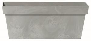 Truhlík KUBA BASE BETON šedý