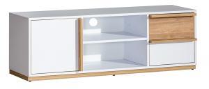 TV stolík/skrinka Evanton E4