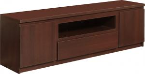 TV stolík/skrinka Percy Typ 50 2D-1S
