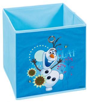 Úložný box Frozen 1, motív Ľadové kráľovstvo