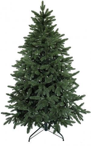 Umelý vianočný stromček 3D Jedľa Kanadská 210cm