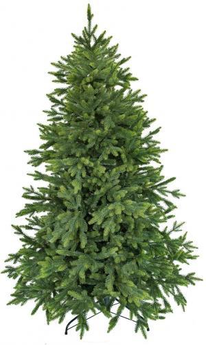 Umelý vianočný stromček 3D Smrek Taliansky 180cm