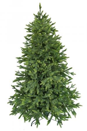 Umelý vianočný stromček 3D Smrek Taliansky 210cm