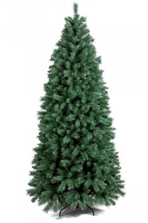 Umelý vianočný stromček Borovica Štíhla 225cm
