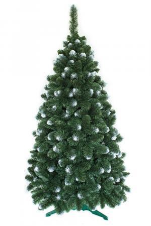 Umelý vianočný stromček Borovica Zasnežená 250cm