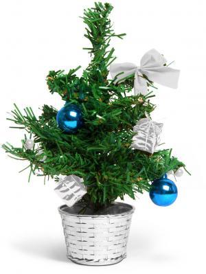 Umelý vianočný stromček - mini