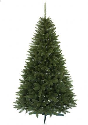 Umelý vianočný stromček Smrek Nórsky 220cm