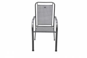 Unikov Kovová stolička Savana