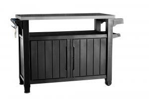 UNITY XL 207L stôl grafit