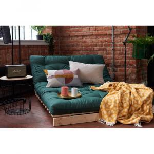 Variabilná pohovka Karup Design Roots Raw/Grey