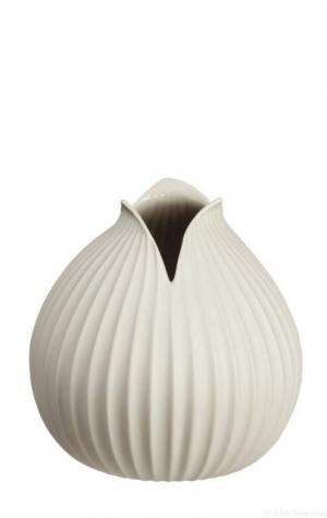 Váza 18 cm YOKO ASA Selection - béžová
