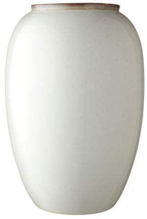 Váza   50 cm Cream | krémová