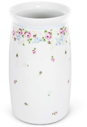 Váza, porcelán, v. 20,5 cm, RoseLine, Leander