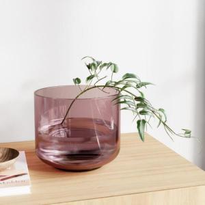 Váza Umbra Layla velká   fialová