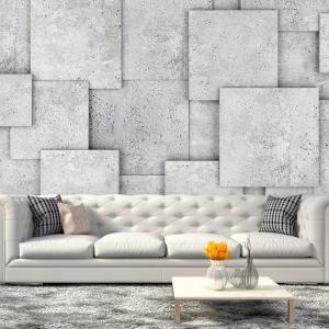 Veľkoformátová tapeta Bimago Concrete Abyss, 400 x 280 cm