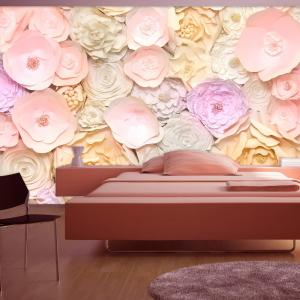 Veľkoformátová tapeta Artgeist Flower Bouquet, 400 x 280 cm