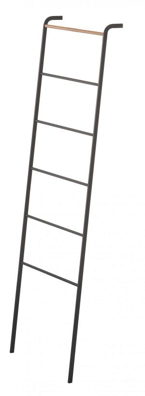 Vešiak / rebrík Yamazaki Tower Ladder, čierny
