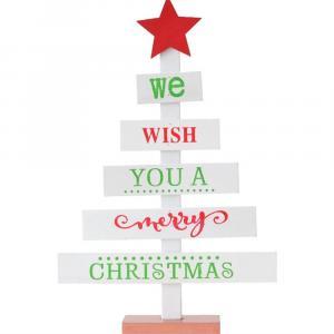 Vianočný dekoračné strom Varianta: 3