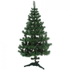 Vianočný stromček borovica zelené konce 180 cm.
