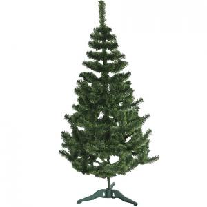 Vianočný stromček borovica zelené konce 220 cm.