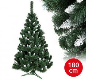 Vianočný stromček NARY I 180 cm borovica