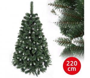 Vianočný stromček NORY 220 cm borovica