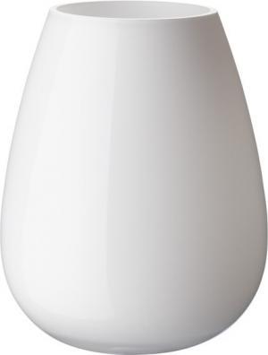 Villeroy & Boch Drop sklenená váza arctic breeze, 23 cm