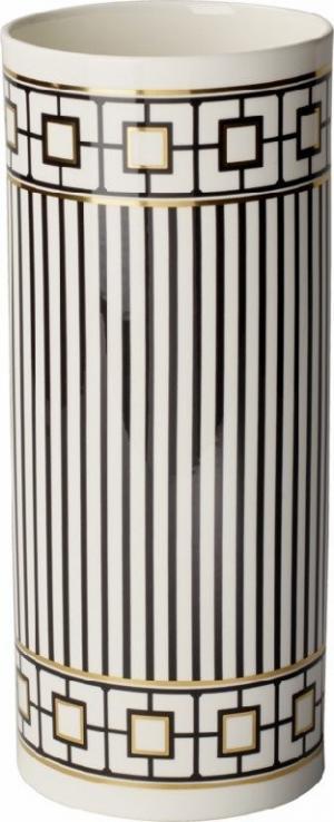 Villeroy & Boch MetroChic porcelánová váza, 30 cm