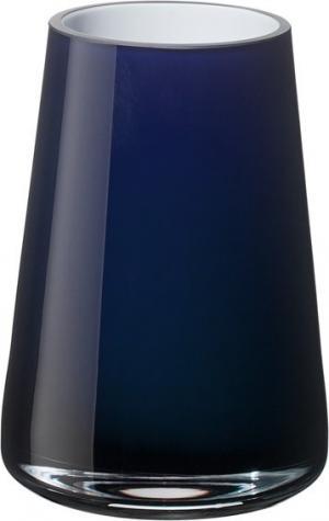 Villeroy & Boch Numa Mini skleněná váza midnight sky, 12 cm