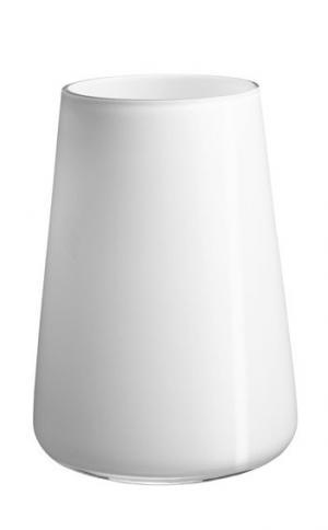 Villeroy & Boch Numa sklenená váza arctic breeze, 20 cm