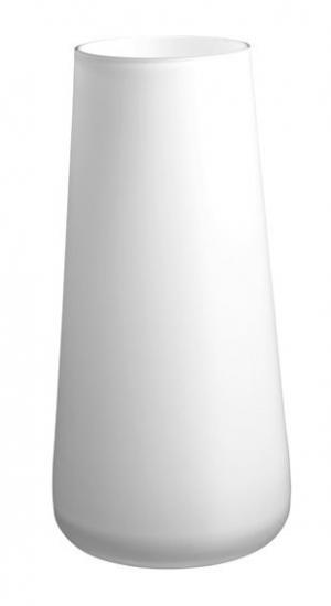 Villeroy & Boch Numa sklenená váza artic breeze, 34 cm