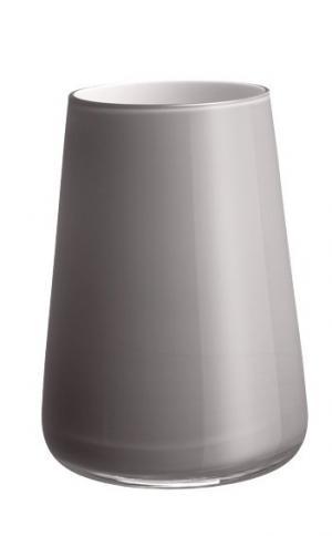 Villeroy & Boch Numa sklenená váza pure stone, 20 cm