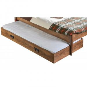 VINTAGE MODE vyťahovacia dodatočná posteľ 90 x 190