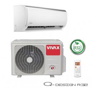 VIVAX Q Design ACP-09CH25AEQI