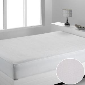 Vodeodolný bavlnený matracový chránič Naranja 160 x 200 cm