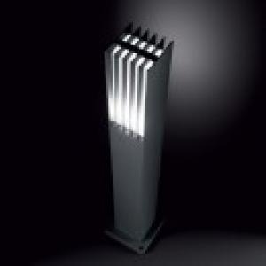 vonkajšia lampa Ideal lux MARTE 092225 - antracit