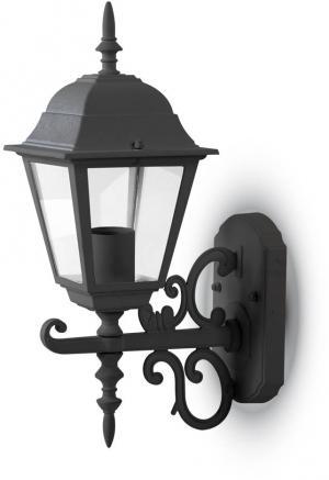 Vonkajšie nástenné svietidlo 1xE27/60W/230V IP44