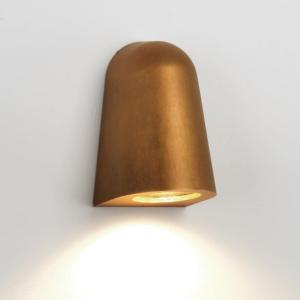 Vonkajšie nástenné svietidlo ASTRO Mast coastal  1317005