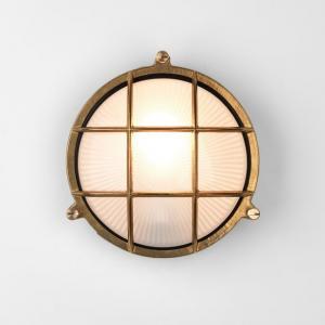 Vonkajšie nástenné svietidlo ASTRO Thurso round coastal 1376001
