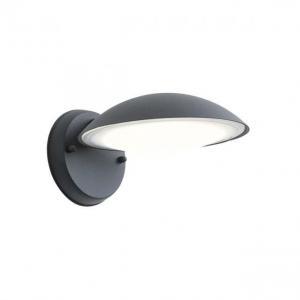 Vonkajšie nástenné svietidlo REDO CAPP AP LED SMD  9617
